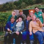 Familie Higer 1999